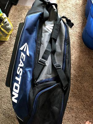 Easton baseball softball bag for Sale in Huntington Beach, CA