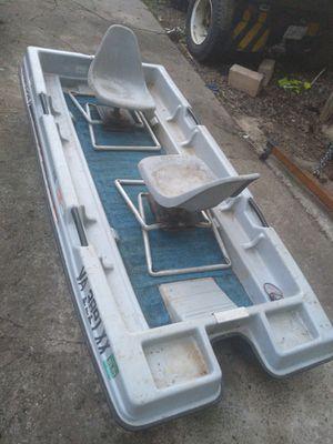 8 foot boat for Sale in Lorton, VA