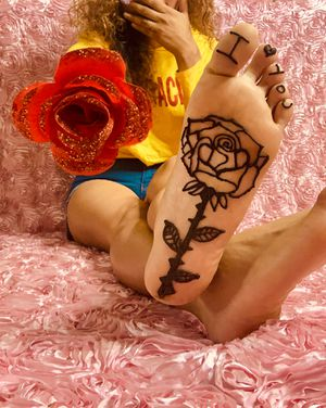 🌸Valentines Henna🌸 henna special 3rd slide for Sale in Moreno Valley, CA