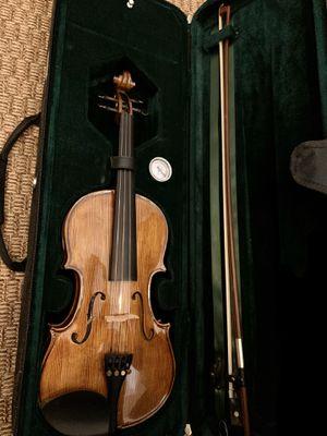 Cremona SV175 Violin for Sale in Lake Charles, LA