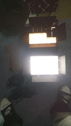 LS photography LED light panels for Sale in Santa Fe Springs, CA