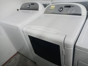 SET WHIRLPOOL. CABRIO for Sale in Houston, TX