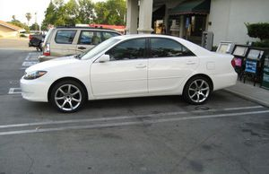 2005 toyota camry super clean for Sale in Cleveland, OH
