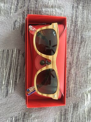 Ray Bans $50 each for Sale in Sun City Center, FL