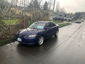 2006 Mazda 3 for Sale in Troutdale, OR