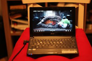 Acer aspire one d255 for Sale in Lynnwood, WA