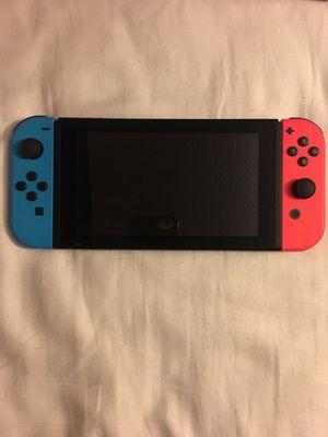 Nintendo Switch for Sale in Warwick, RI