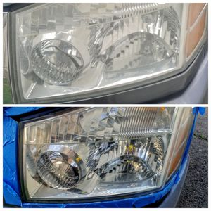 headlight restorations for Sale in City of Industry, CA