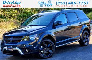 2018 Dodge Journey for Sale in Murrieta, CA