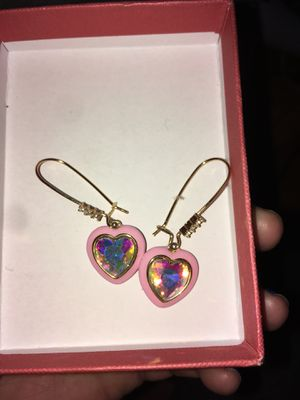 Never been worn betray johnson earrings for Sale in Portland, OR