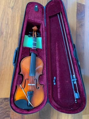 Violin Glasser NY for kids for Sale in Lake Forest, CA