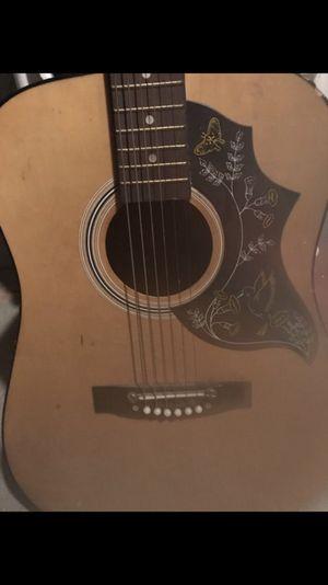 1970's Japanese made Hummingbird guitar for Sale in Naugatuck, CT