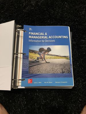 Accounting book for Sale in Reedley, CA