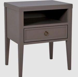 Riva End Table | Accent Table by Threahold for Sale in Denver, CO