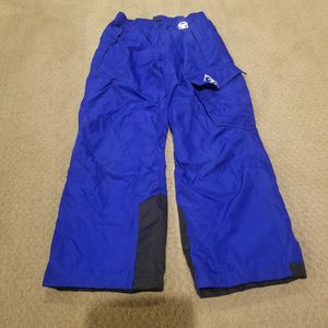 Kids size 8 Gerry Snow ski snowboard pants. Nice blue color for both girls and boys for Sale in Renton, WA