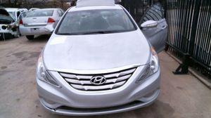 2011 2012 2013 2014 Hyundai Sonata// Used Auto Parts for Sale #272 for Sale in Dallas, TX