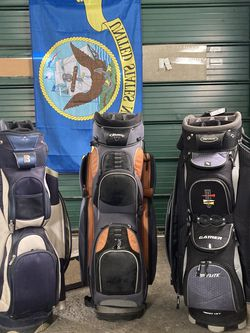 Golf Bags for Sale in Rochester,  NY