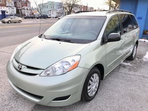 2007 Toyota Sienna for Sale in Queens, NY