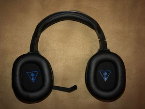 PS4 Turtle Beach 700 for Sale in Portland, OR