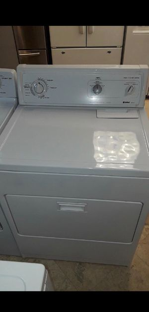 Kenmore Washer Electric Dryer Set With Warranty Large Capacity #842 for Sale in Spring Hill, FL