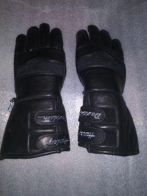 Harley Davidson mens large winter gloves for Sale in Torrance, CA