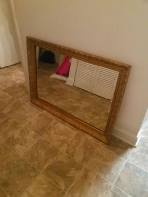 Antique wall mirror. 24x36 for Sale in Sandston, VA