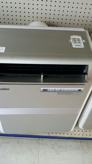 Haier 8000 BTU Air Conditioner for Sale in Nashville, TN