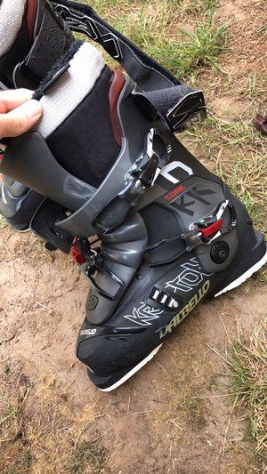 Dalbello Krypton ski boots for Sale in Gresham, OR