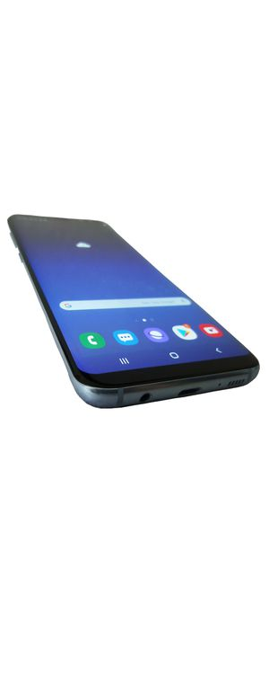 64GB NEW Orchid Gray Samsung Galaxy S8 + Unlocked works w/ Anny world company Android Cell Phone Tmobile h20 boost metro pcs at&t verizon sprint att for Sale in Miami, FL