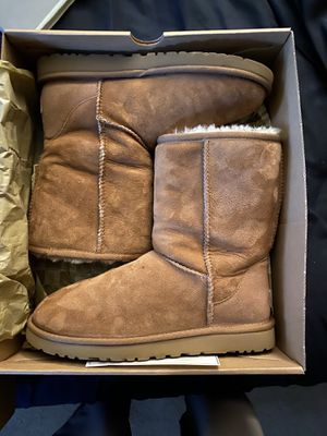 Ugg boots for Sale in Hayward, CA