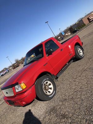 2003 Ford Ranger for Sale in Mansfield, OH