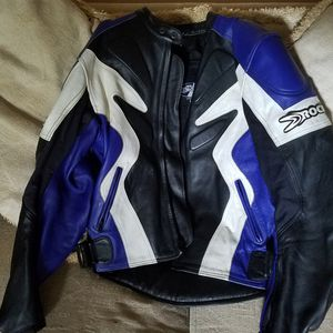 MOTORCYCLE RACING JACKET for Sale in Stone Mountain, GA