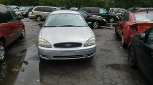 2007 ford Taurus beautiful!!!! for Sale in Cleveland, OH