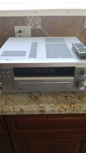 Pioneer A/V Receiver w/ Remote for Sale in Chandler, AZ