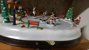 Looney tunes holiday skaters for Sale in Seaford, DE