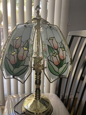 Touch lamp shade for Sale in San Jose, CA
