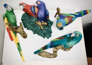 Decorative Hanging Parrots for Sale in Las Vegas, NV