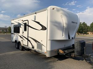 2015 Forest River Work and Play Toy Hauler - ZAPP MOTORS for Sale in Denver, CO