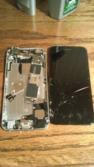 IPhone 6 parts for Sale in Mount Hope, KS