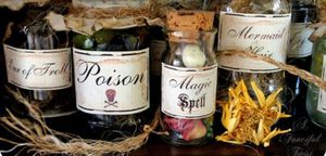 Pay For Potion/Spells!! ( Garden Witchcraft) for Sale in Portland, OR