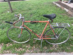 1973 Schwinn World Voyager - Needs work for Sale in Cedar Park, TX