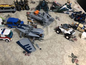 LEGO's Sets Up For Sale for Sale in Lakeside,  CA