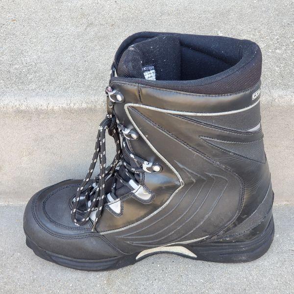 Coldwave TherMolite Men's Size 12 Snowmobile Boots