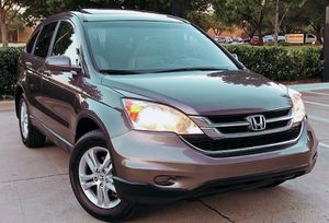 HONDA CRV // 2010 CLEAN SUV😍 for Sale in Frisco, TX