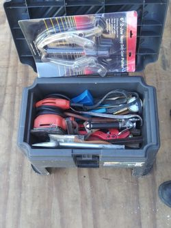 Toolbox for Sale in Fort Myers,  FL