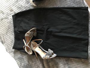 Express black pencil skirt size 6 for Sale in La Habra, CA