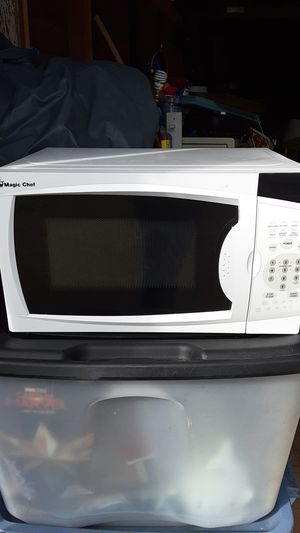 Microwave for Sale in Hoquiam, WA