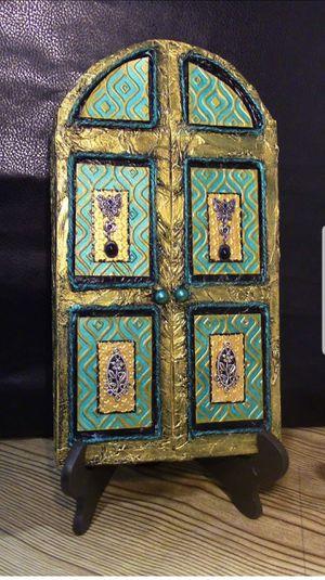 Handmade door from foam for Sale in Nashville, TN