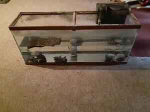 Fish tank for Sale in Graham, WA