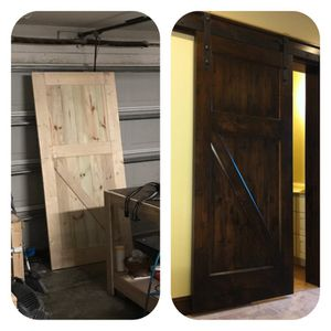 BARN DOORS for Sale in Brandon, FL